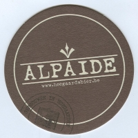 Alpaide костер<br /> Страница А