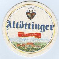 Altöttinger костер<br /> Страница А