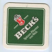Beck's костер<br /> Страница А