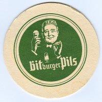 Bitburger костер<br /> Страница А