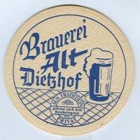 Brauerei alt костер<br /> Страница А