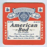 Budweiser   (USA) костер<br /> Страница Б<br />