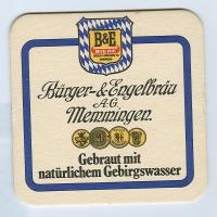 Bürger костер<br /> Страница А