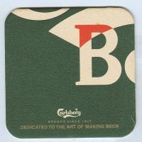 Carlsberg костер<br /> Страница А