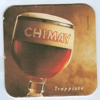Chimay костер