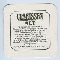 Clarissen Alt костер<br /> Страница Б<br />
