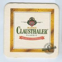 Clausthaler костер<br /> Страница А