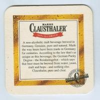 Clausthaler костер<br /> Страница Б<br />
