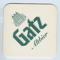 Gatz костер<br /> Страница А
