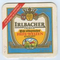 Irlbacher костер<br /> Страница А