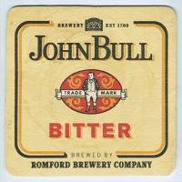 John Bull костер<br /> Страница А