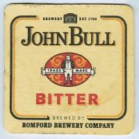 John Bull костер<br /> Страница Б<br />