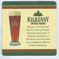Kilkenny костер<br /> Страница Б<br />