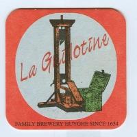 La Guillotine костер<br /> Страница А