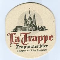 La Trappe костер<br /> Страница А