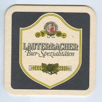Lauterbacher костер<br /> Страница А