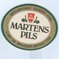 Martens костер<br /> Страница А