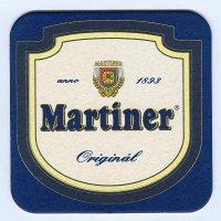 Martiner костер<br /> Страница А