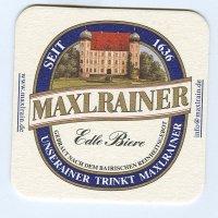 Maxlrainer костер<br /> Страница А