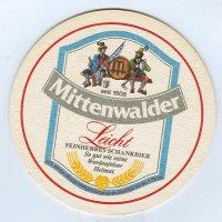 Mittenwalder костер<br /> Страница А
