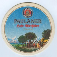 Paulaner костер<br /> Страница А