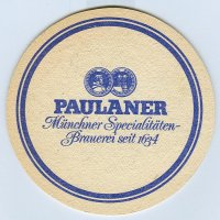 Paulaner костер<br /> Страница Б<br />