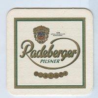 Radeberger костер<br /> Страница А