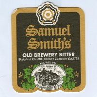 Samuel Smith's костер<br /> Страница А