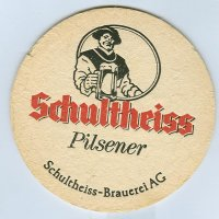Schultheiss костер<br /> Страница А
