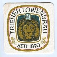 Trierer Löwenbräu костер<br /> Страница А