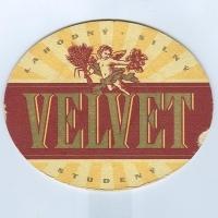 Velvet костер<br /> Страница А