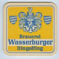 Wasserburger костер<br /> Страница А