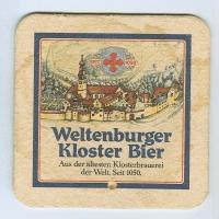 Weltenburger костер<br /> Страница А
