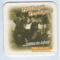 Willinger Brauhaus костер<br /> Страница Б<br />