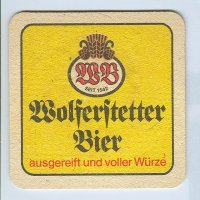 Wolferstetter костер<br /> Страница А
